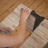DIY: flipfolder