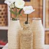 DIY: vazen met touw