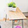 DIY: salontafel