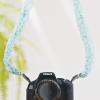 DIY: camera strap