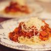 Recept: de allerlekkerste spaghetti
