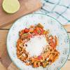 Recept: heerlijke en snelle éénpanspasta