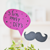 3x superleuke party DIY's!