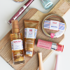 Bourjois Parisian summer & swimming cool reviews