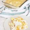 Recept: heerlijke macaroni gratin