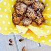 Recept: suikervrije mueslicookies