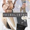 #WISHLISTED