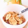 Een snel, winters en voedzaam quinoa ontbijt