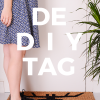 De DIY Tag!