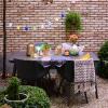 Onze Hartman tuinset en tuinstyling