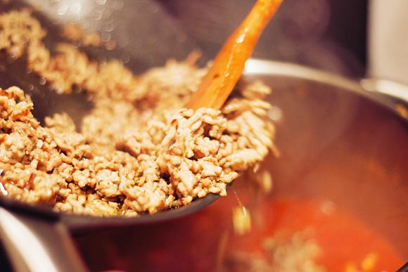 Recept de lekkerste spaghetti (14 van 18)
