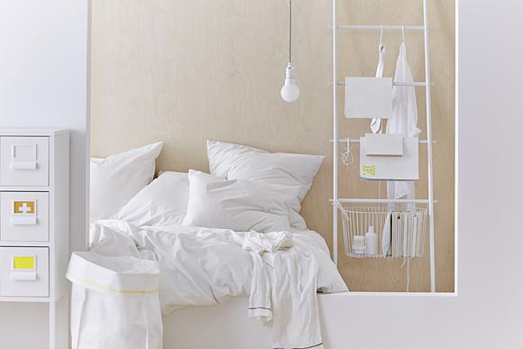 Nieuwe ikea sprutt collectie the life factory - Ikea porta asciugamani ...
