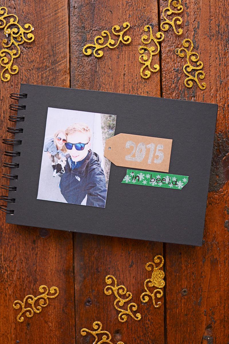 Fotoboek: 2015 in beeld