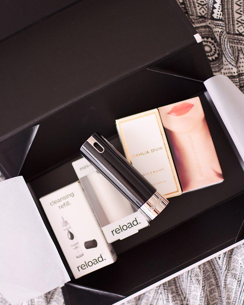 Een must-have voor parfumlovers: Reload