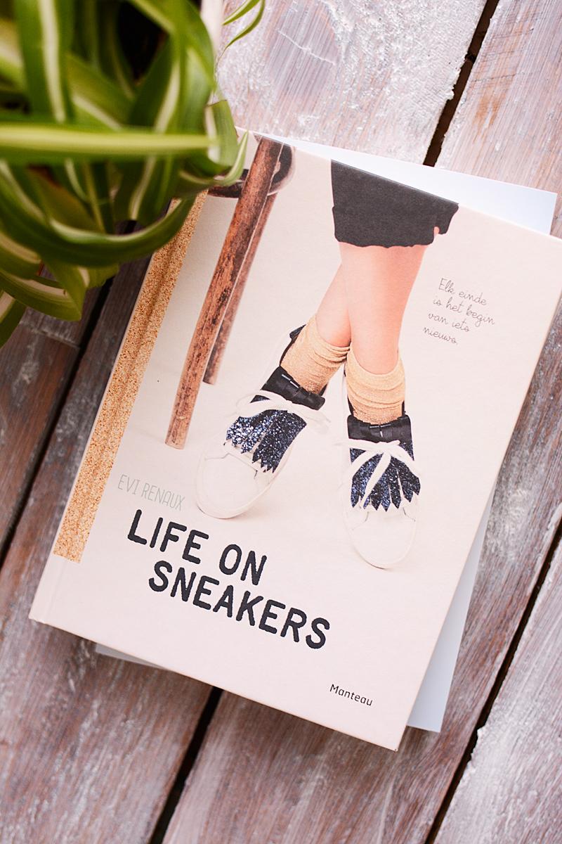 Life on sneakers & De mythe van het gemiddelde