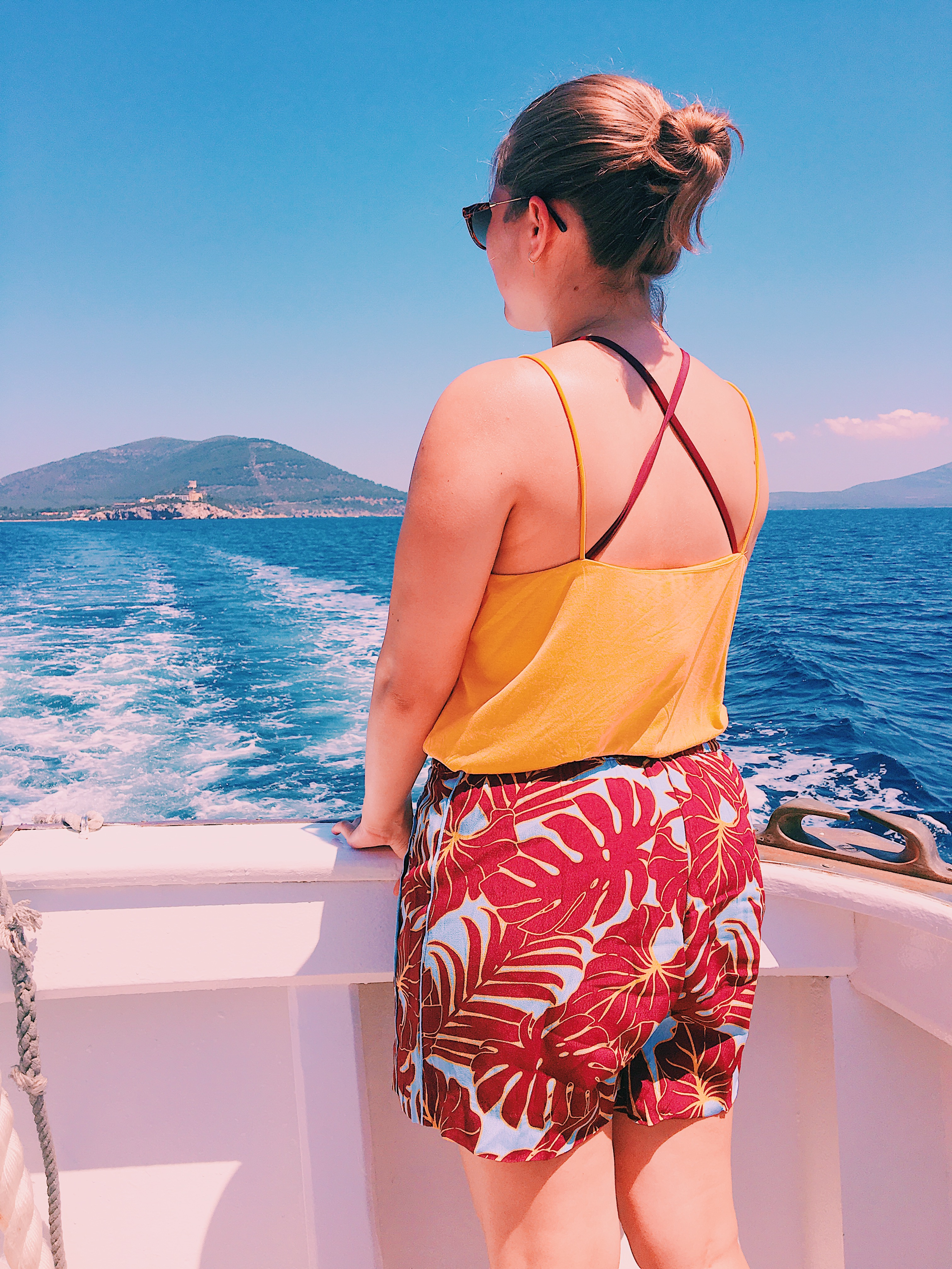 Onze rondreis door Sardinië